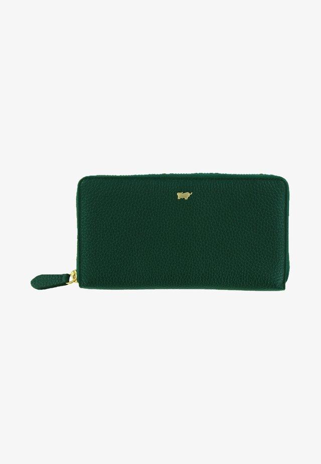 ASTI RFID RV  - Wallet - dark green