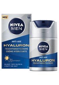 Nivea Men - ANTI-AGE HYALURON MOISTURIZING CREAM - Dagcrème - - - 2