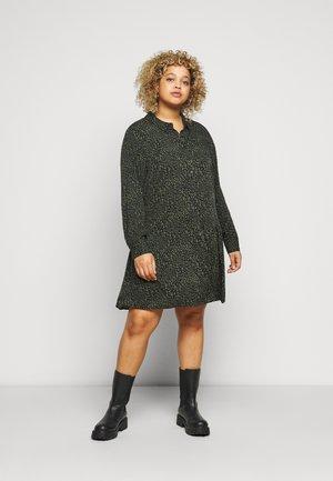 MINI SKIN - Denní šaty - black