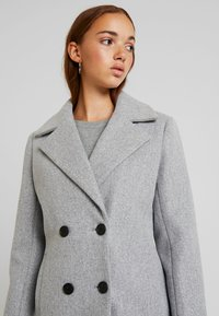Fashion Union - MONTE - Classic coat - grey - 3