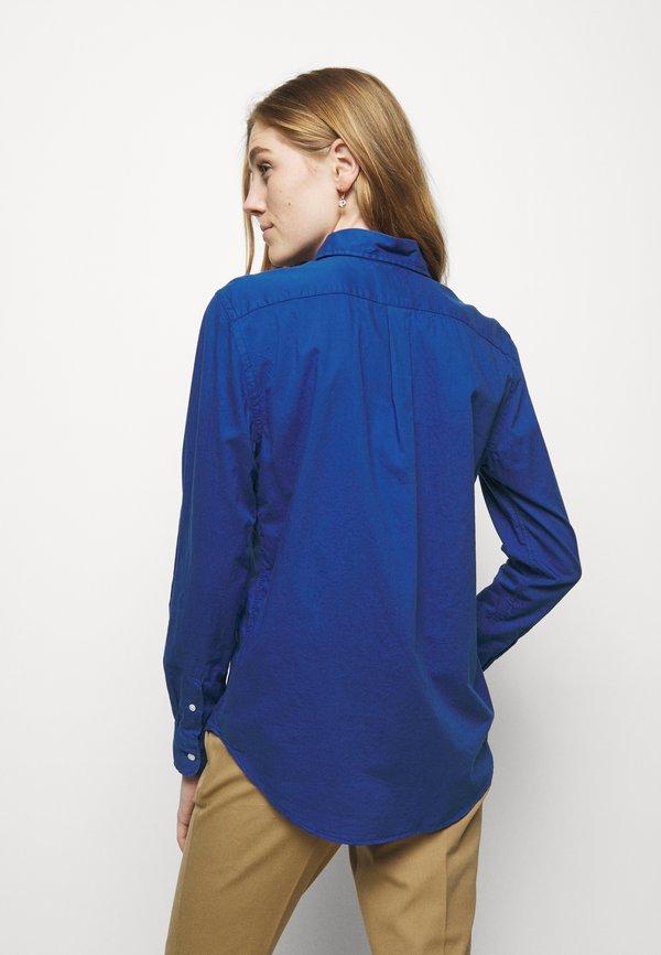 Polo Ralph Lauren Koszula - sapphire star/granatowy QGFW