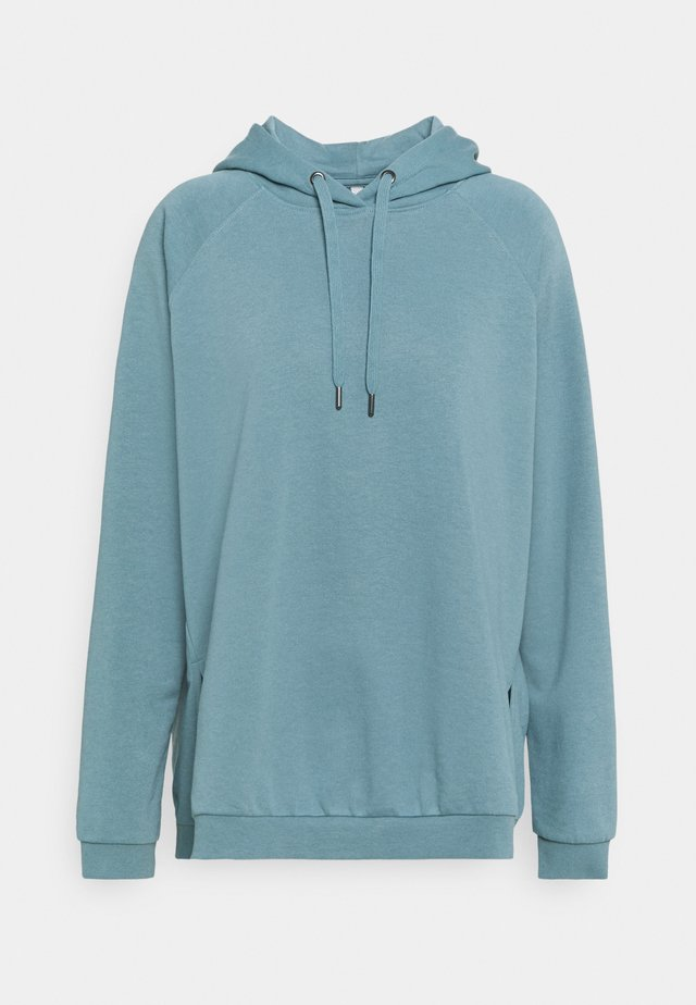 Sweatshirts - blue