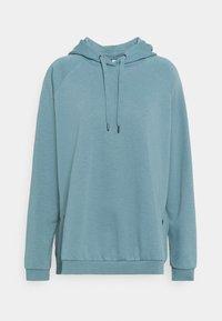 CALANDO - Sweatshirt - blue - 5