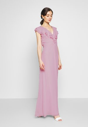 DAYDREAMING FLOUNCE GOWN - Ballkjole - light pink