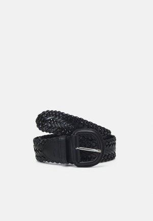 ELLEN - Belt - black