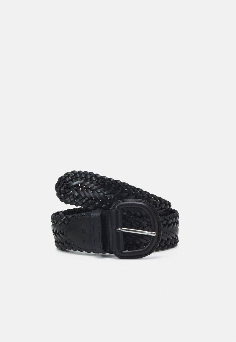 TOM TAILOR - ELLEN - Belt - black