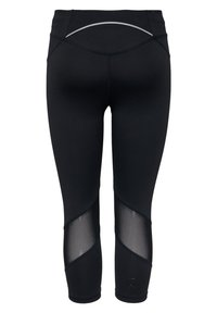 ONLY Play - 3/4 sportbroek - black - 1