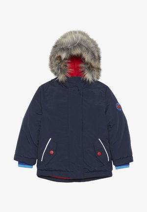 KID - Winter jacket - navy