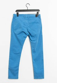 Replay - Trousers - blue - 1