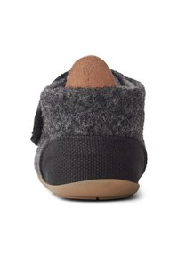 Aankl - BUP - Baby shoes - natural black - 2