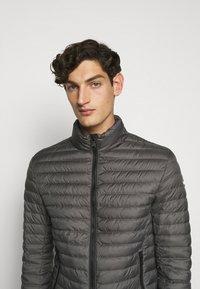 Colmar Originals - Down jacket - anthracite - 4
