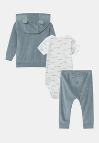 Carter's - CARDI SET - Tracksuit - blue - 1