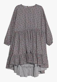 GRO - CILLE DRESS - Day dress - grey - 0