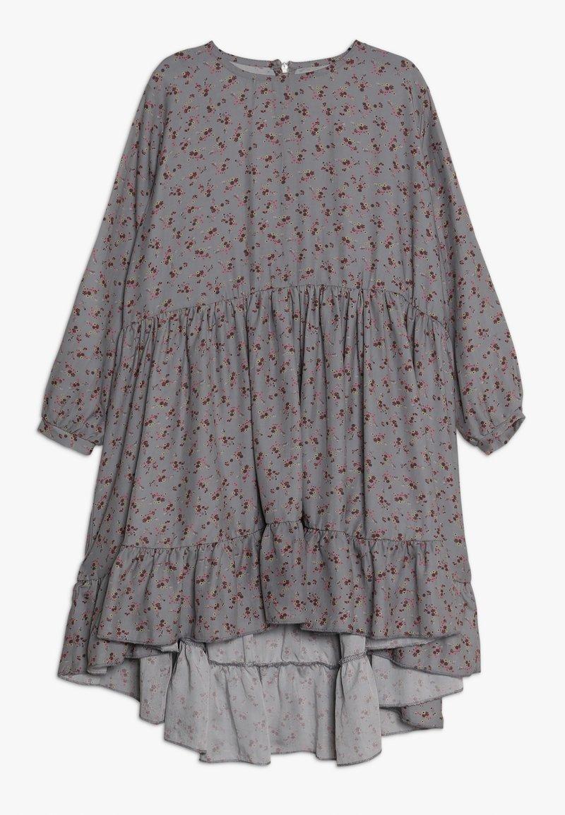 GRO - CILLE DRESS - Day dress - grey
