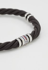 Tommy Hilfiger - CASUAL - Bracelet - dark brown