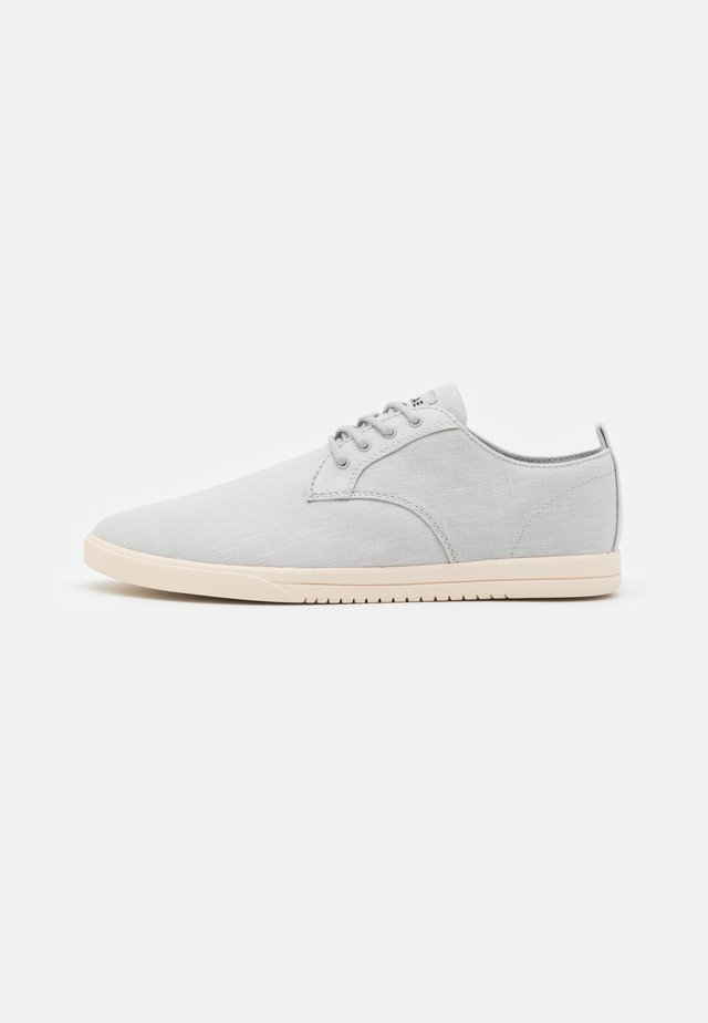 ELLINGTON - Sneakers - light blue/white
