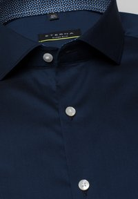 Eterna - SUPER-SLIM - Formal shirt - marine - 4