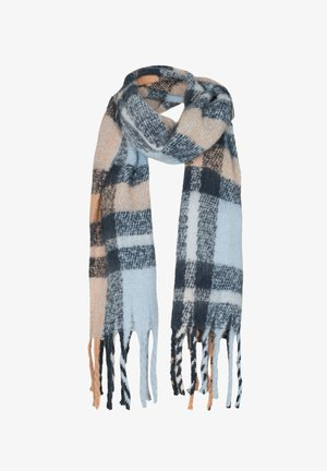 Sjaal - cashmere blue