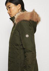 Calvin Klein - ESSENTIAL  - Winter jacket - dark olive - 6