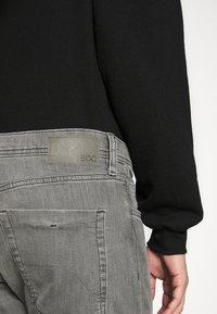edc by Esprit - Jeans straight leg - grey medium wash - 5