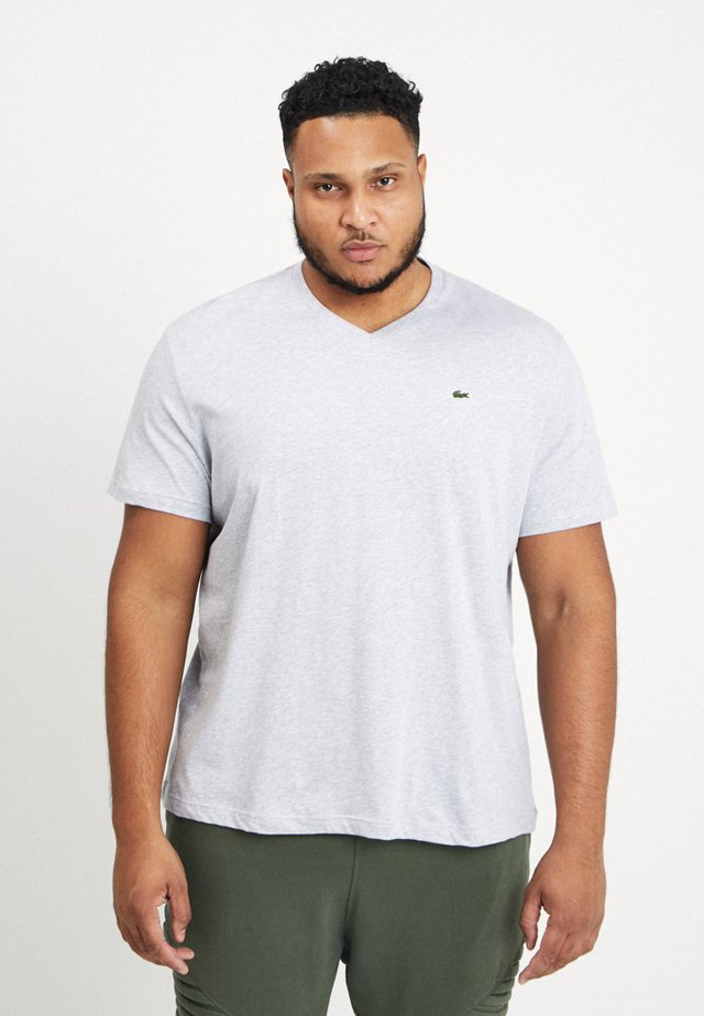 T-shirt basique - light grey