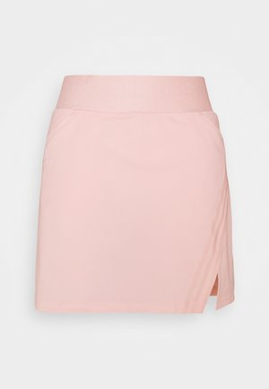 PERFORMANCE SPORTS GOLF REGULAR SKIRT - Spódnica sportowa - pink tint