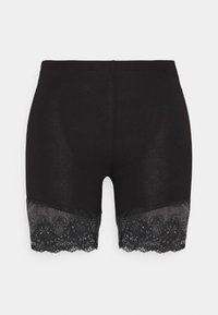 Vila - VIOFFICIAL NEW  - Shorts - black - 0