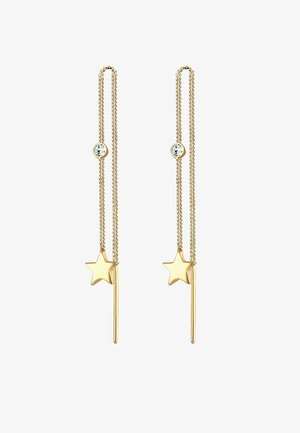 ASTRO - Ohrringe - gold