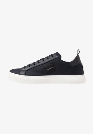 DUGGER METAL - Sneaker low - ink blu