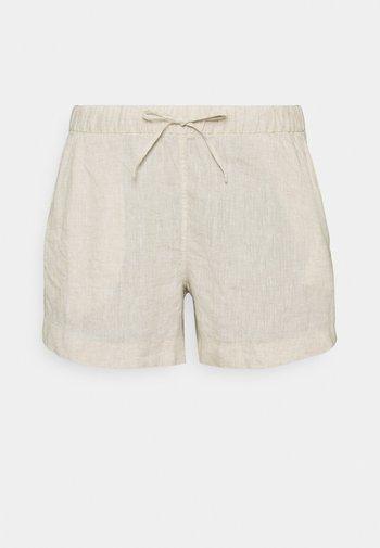 Pyjamasbukse - beige