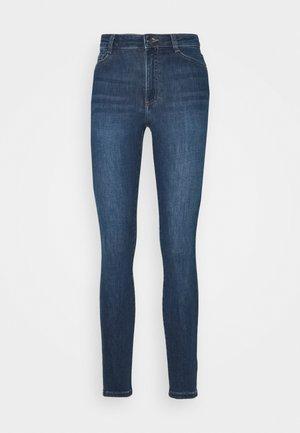 AUTHENTIC ALEX - Jeans slim fit - indigo