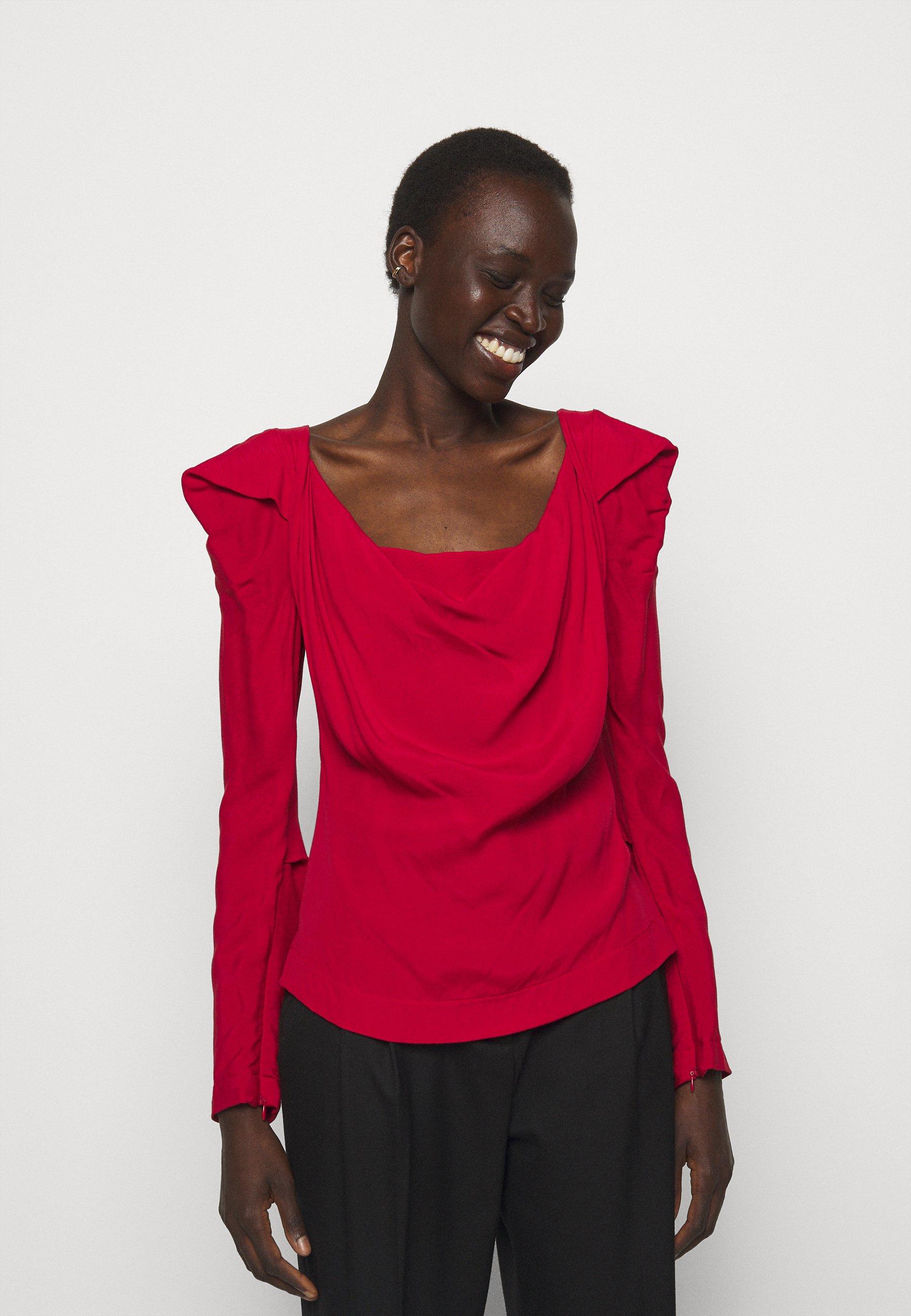 Women ELIZABETH - Long sleeved top