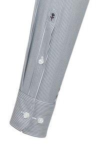 Seidensticker - SLIM FIT - Shirt - dark blue - 5