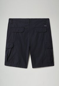 Napapijri - NOTO - Shorts - blu marine - 7