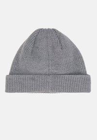 Eisbär - JOSH - Mütze - graumeliert - 2