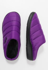 SUBU - SUBU SLIP ON - Slip-ins - purple - 1