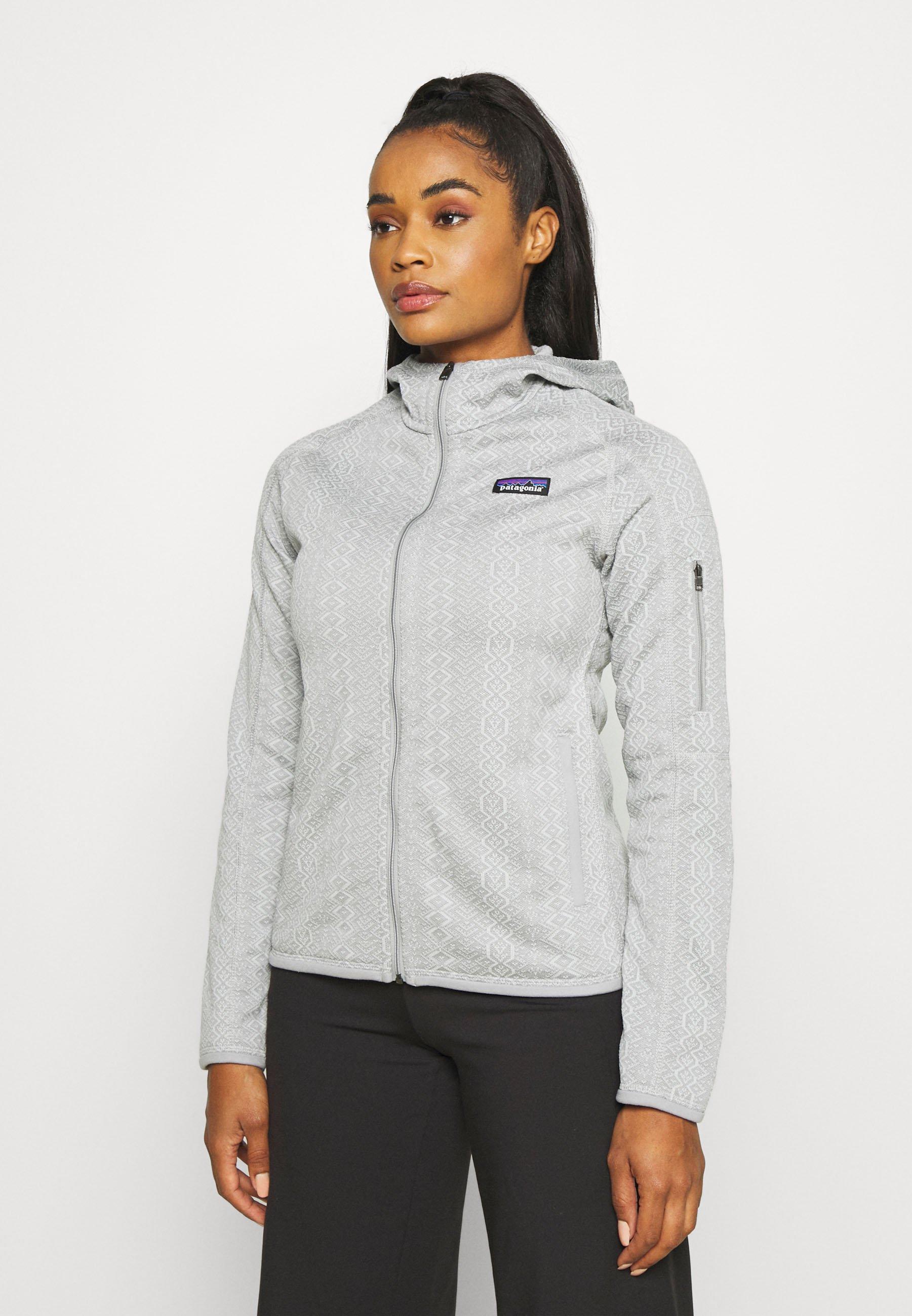 Women BETTER SWEATER HOODY - Fleece jacket