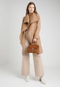 Dune London - DINIDOTING - Handbag - tan - 1