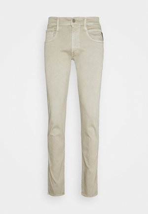 ANBASS - Slim fit jeans - clay grey