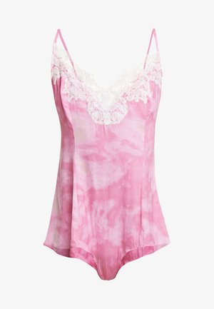 LUELLA PRINTED - Body - pink
