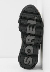 Sorel - KINETIC CARIBOU - Ankle boots - quarry - 6