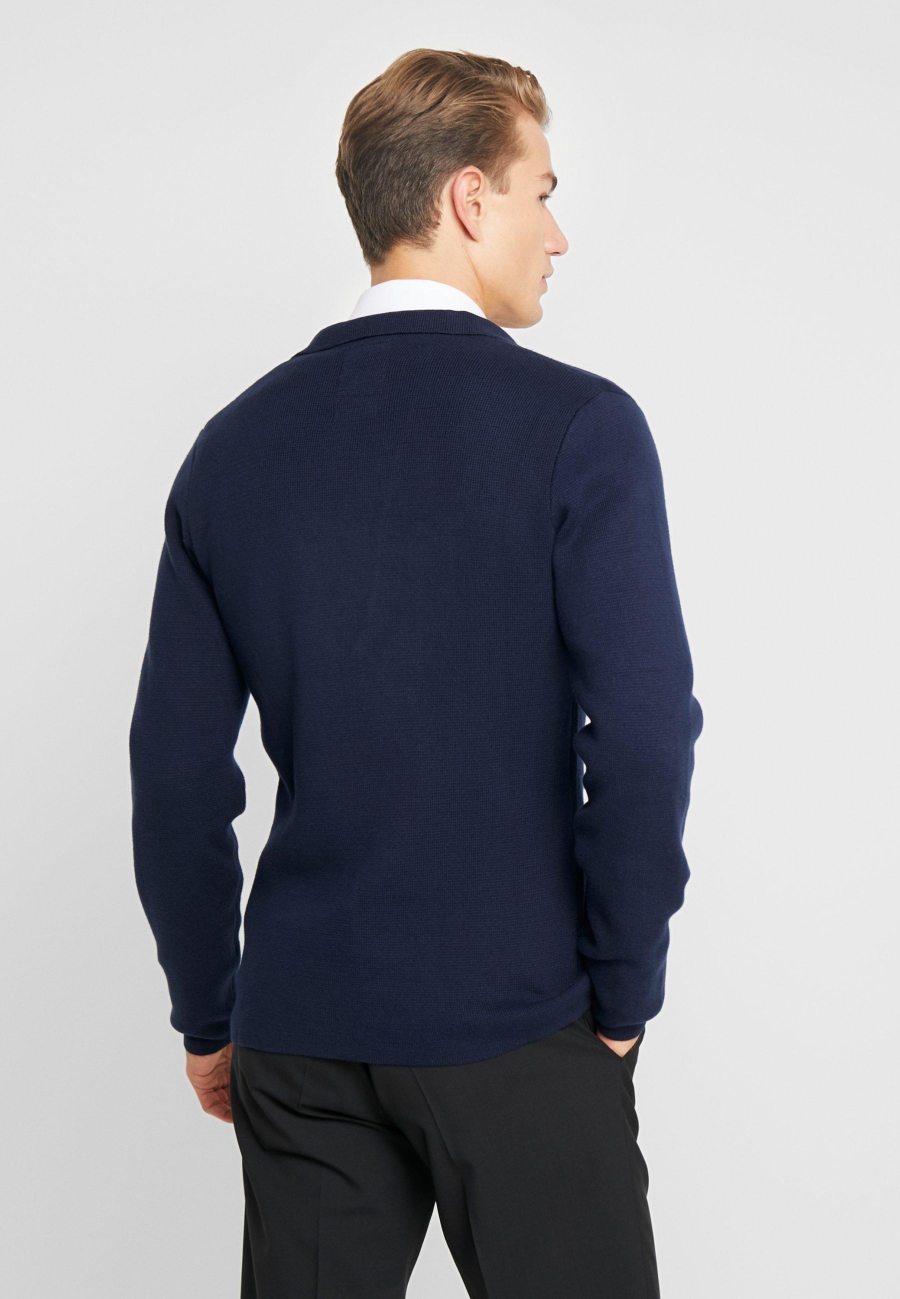 Outlet Limit Discount Men's Clothing Casual Friday BLAZER Blazer jacket night navy e86lZIAd6 Yzo118Jnj
