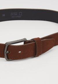 Bugatti - Belt - brown - 2
