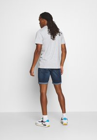 Only & Sons - ONSPLY - Denim shorts - blue - 2