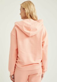 DeFacto - Hoodie - pink - 2