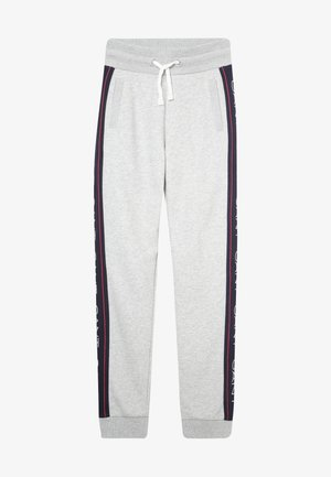 ICON PANT - Pantalon de survêtement - light grey melange