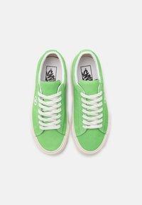 Vans - ANAHEIM SID DX UNISEX - Sneakers - green/white - 3