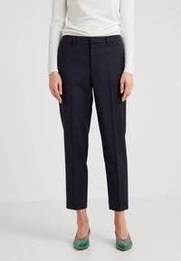 Filippa K - EMMA - Trousers - dark navy - 0