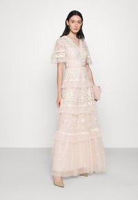 Needle & Thread - FRANCINE GOWN - Occasion wear - strawberry icing - 1