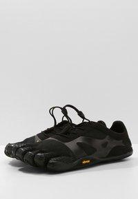 Vibram Fivefingers - KSO EVO - Minimalist running shoes - black - 2